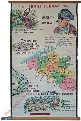 Frans tijdvak, 1794-1815